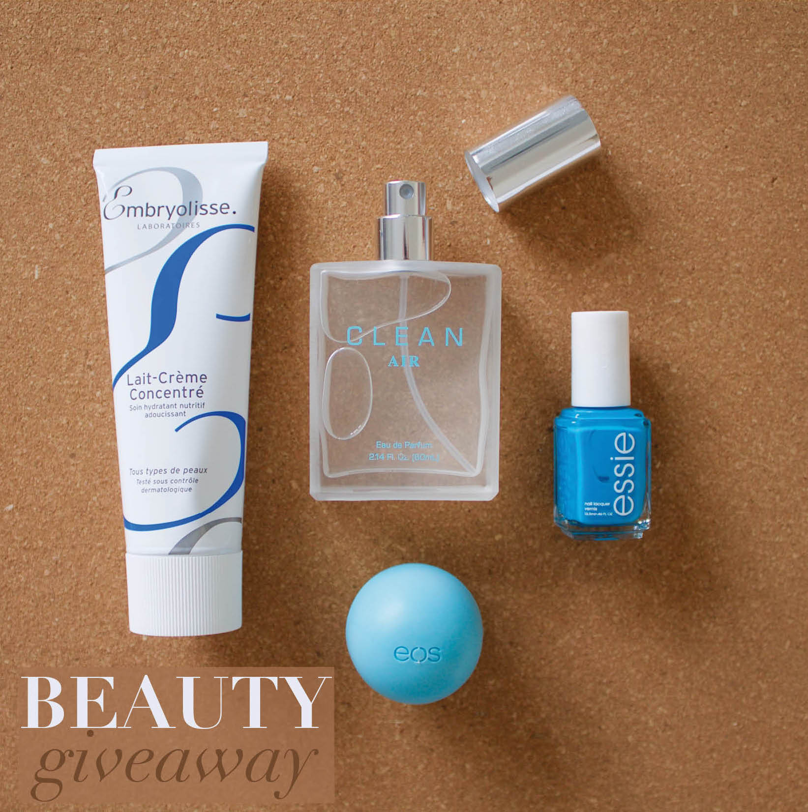 beauty giveaway1